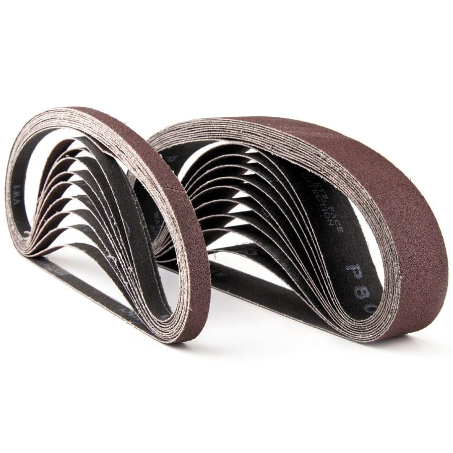 Abrasive Belts - Bibielle