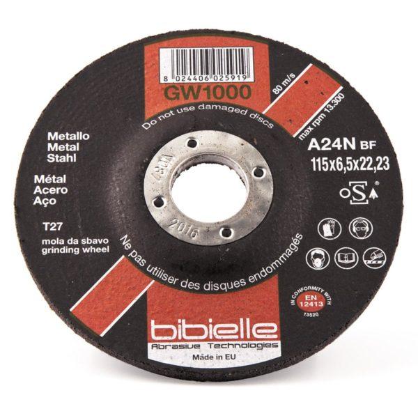 GW Metal - Bibielle