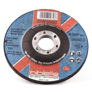 GW Stainless Steel - Bibielle