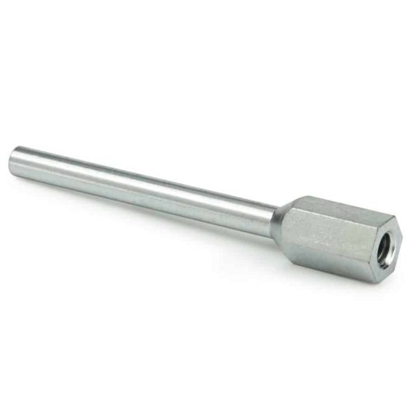 Threaded Wheel Pin - Bibielle