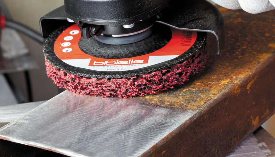 Surface Conditioning Application - Bibielle