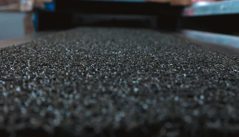 Abrasive Materials - Bibielle