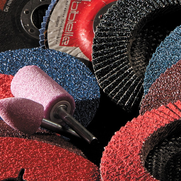 Cutting, Grinding and Deburring Products - Bibielle