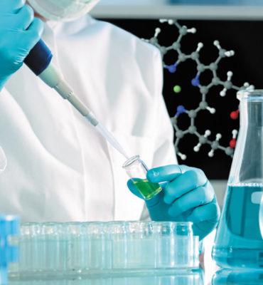 Bibielle Laboratory