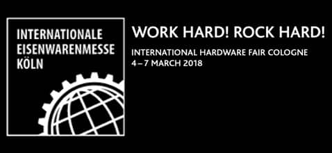 Bibielle International Hardware Fair Cologne